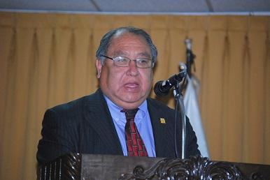 Dr. Elias MejiaMejia